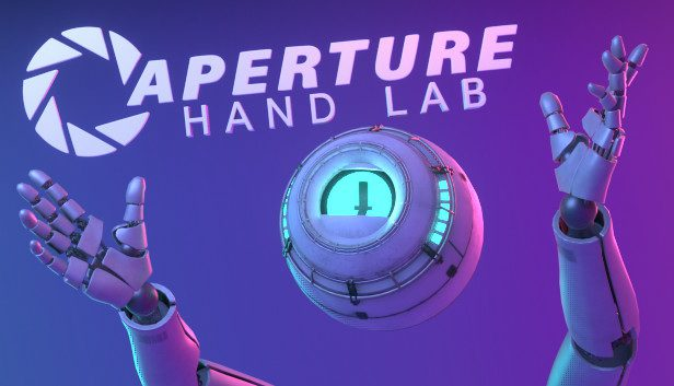 Aperture hand lab