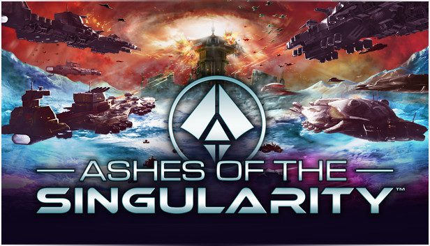 Ashes of the singularity classic