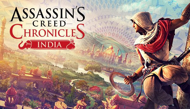 Assassins creed chronicles india