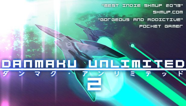 Danmaku unlimited 2