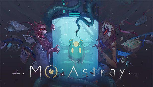 Moastray