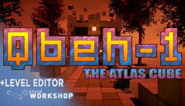 Qbeh 1 the atlas cube