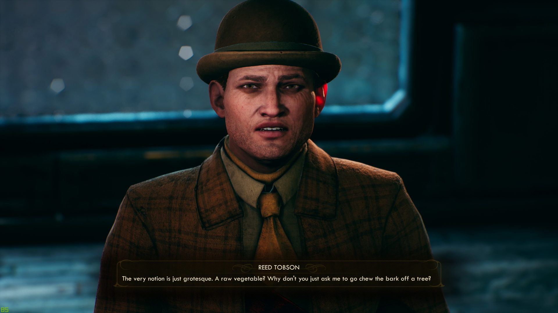 The Outer Worlds   Ishvii Reviews