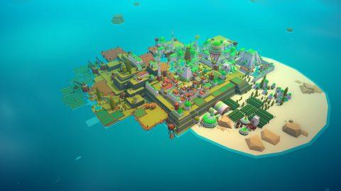 Islanders 4