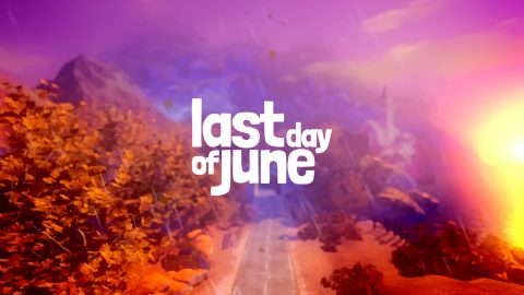 Last day of june 1